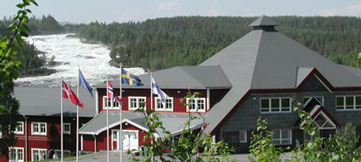 HotellStorforsen