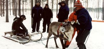 NordkalottenHotell
