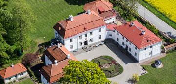 Bjärsjölagårds Slott