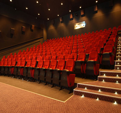 FilmstadenEntre