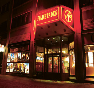 Biograf Helsingborg