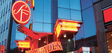 Filmstaden Karlstad