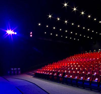 Filmstaden Västerås
