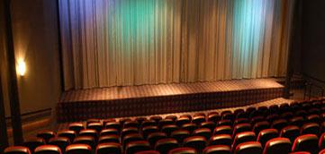 Filmstaden Luleå