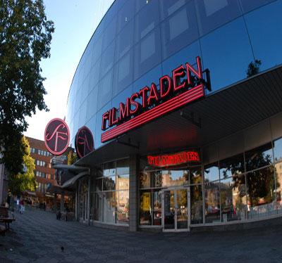 Filmstaden Gävle - konferens i Gävle