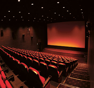 Filmstaden Kista