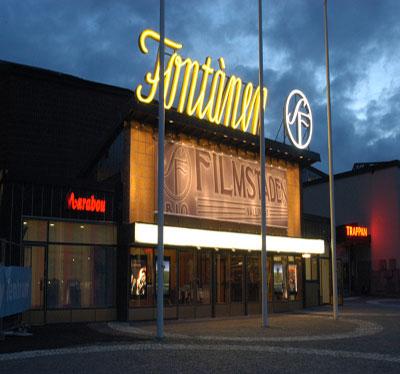 Filmstaden Vällingby
