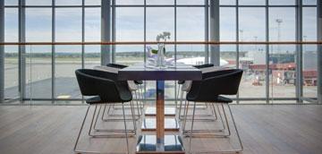 Radisson Blu Airport Terminal Hotel, Sthlm Arlanda