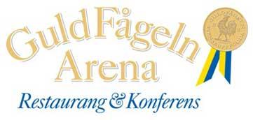 Guldfågeln Arena Konferens