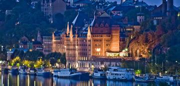 Münchenbryggeriet Event & Konferens