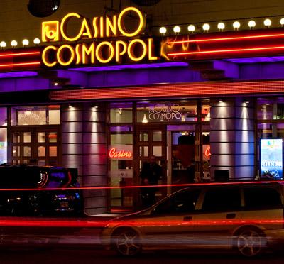 örebro casino