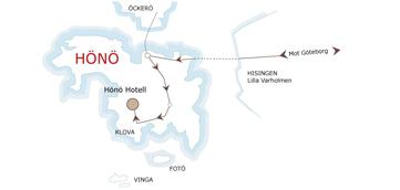 Hono-Hotell