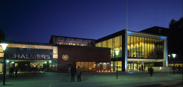 Chalmers Conference Centre