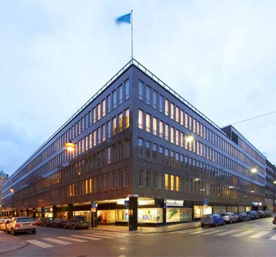 Drottninggatan89
