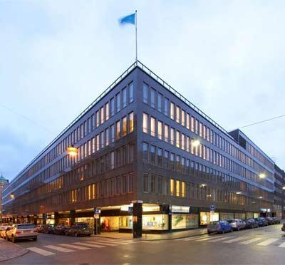 Drottninggatan 89 Stockholm City