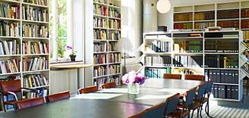Biblioteket-Svensk-Form