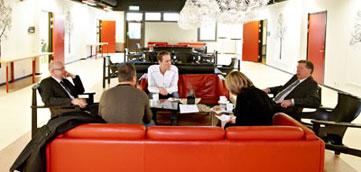 Futurum Restaurang & Konferens