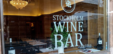 Stockholm-Winebar