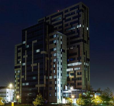 Elite Hotel Ideon