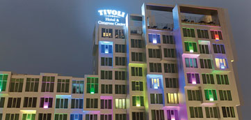 Tivoli-Hotel-Congress-Center