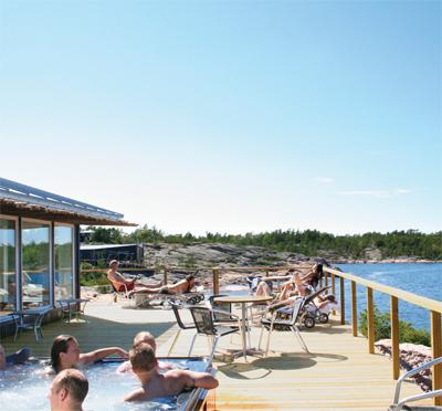 HavsVidden Resort & Konferens