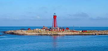 Pater-Noster-Lighthouse