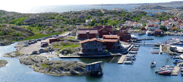Björholmens Marina Sealodge