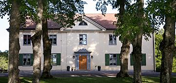 Biskops Arnö