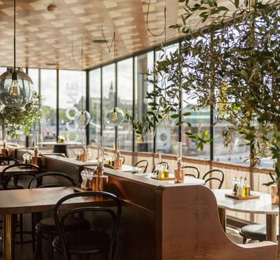 7 stader helsingfors middag i glashuset