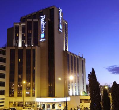 Radisson Blu Hotel Lissabon