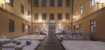 Kungliga Myntkabinettet