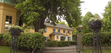 Stallmästaregården Hotel & Restaurang