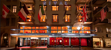 HotelRival