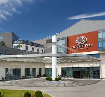 DoubleTree by Hilton Hotel & Conference Warsaw