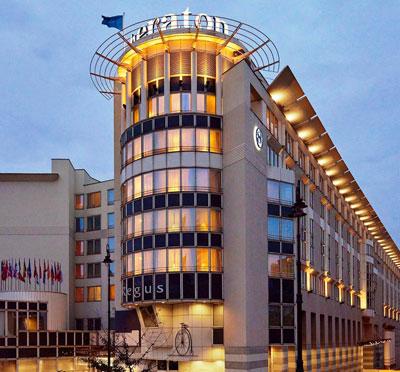 Warsaw Sheraton Hotel