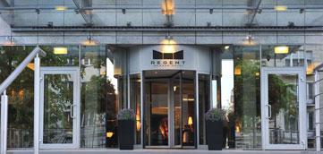 Regent-Warsaw-Hotel