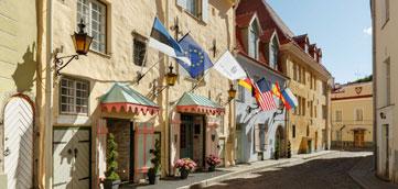 Schlossle-Hotel-Tallinn