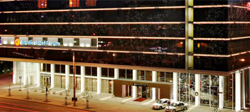 Nordic Hotel Forum Tallinn