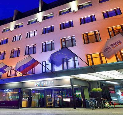 Park Inn by Radisson Central Tallinn