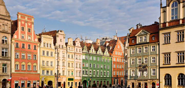 Sofitel Wroclaw Old Town Hotel
