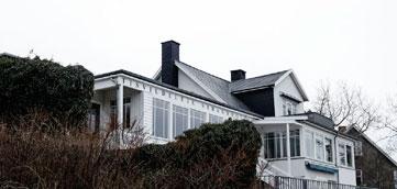 Tisvildeleje-Strandhotel