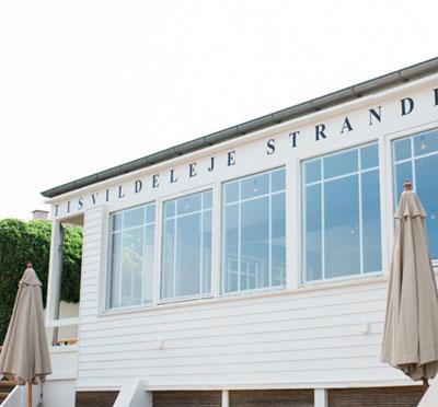 Tisvildeleje Strandhotel
