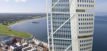 Sky High Meetings - Turning Torso
