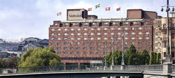 SheratonStockholmHotel