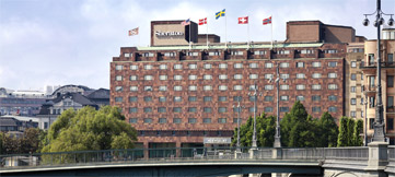 Sheraton Stockholm Hotel