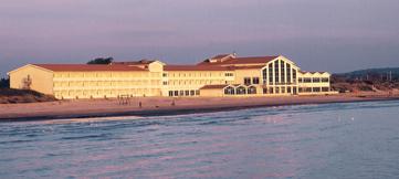 Falkenberg-Strandbad