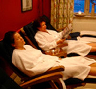 ystad spa konferenshotell