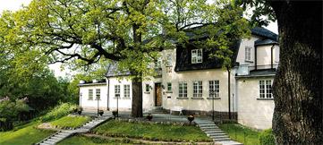 Balingsholm Herrgård