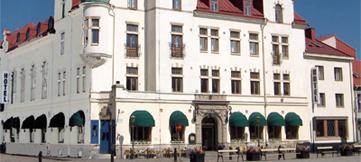 CalmarStadshotell
