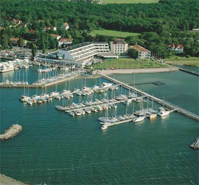 Strand Hotell Borgholm